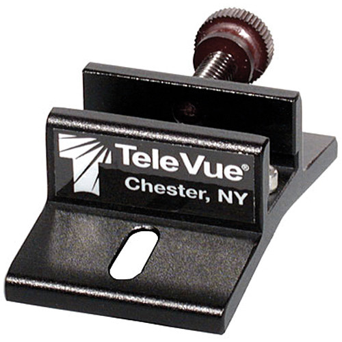 "Tele Vue Bracket for Starbeam Finderscope with 8.0"" or Larger Schmidt-Cassegrain Telescopes"