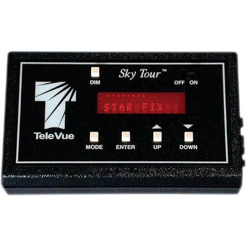 Tele Vue Sky Tour Mount Computer