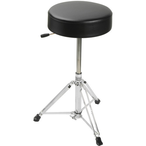 """Tele Vue Air-Chair Adjustable Height (21-28"""") Telescope Observation Chair"""