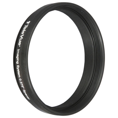 "Tele Vue 9.5mm Tube for 2.4"" Imaging Accessories"