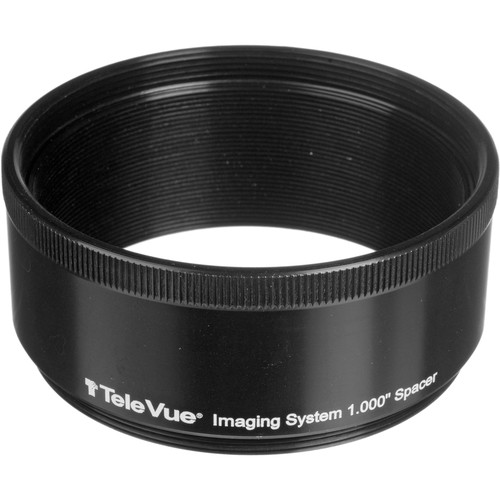 "Tele Vue 25.4mm Tube for 2.4"" Imaging Accessories"