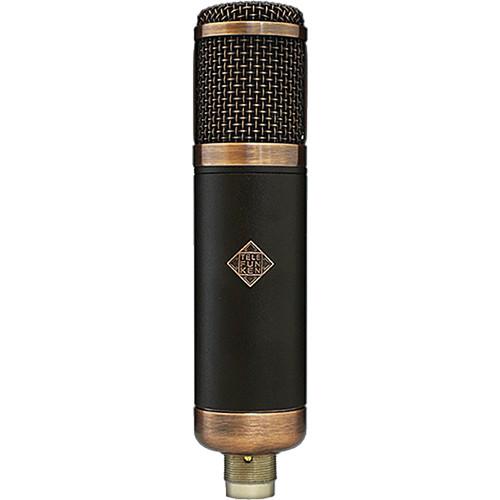 Telefunken CU-29 Copperhead Microphone + Grace Design M101 Preamp Bundle