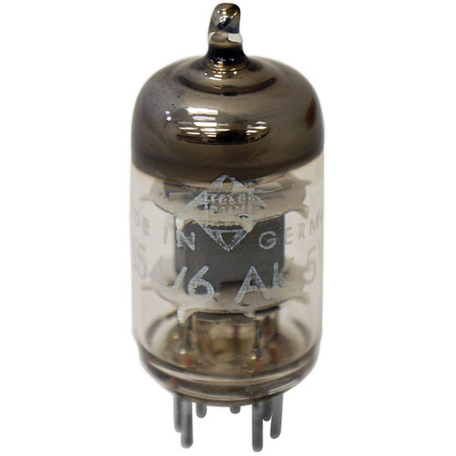 Telefunken EF95 / 6AK5 Replacement Tube