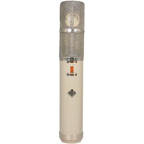 Telefunken ELA M 270 Stereo Tube Condenser Microphone