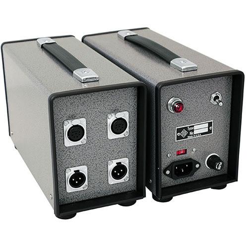 Telefunken M 950ES Dual Power Supply for ELA M 250E / 251E