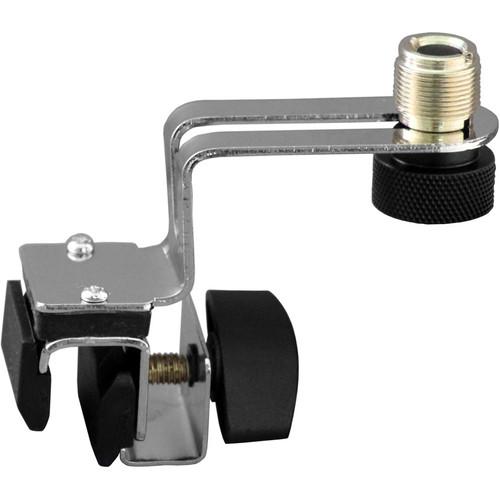 Telefunken Metal Drum Microphone Mount