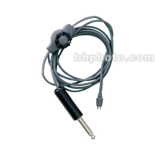 Telex VYT-3 -  Telethin Cable with Volume Control - 5'