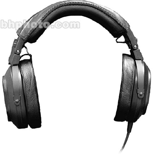 Telex HR-2L- Dual-Muff Medium-Weight Communications Headphone