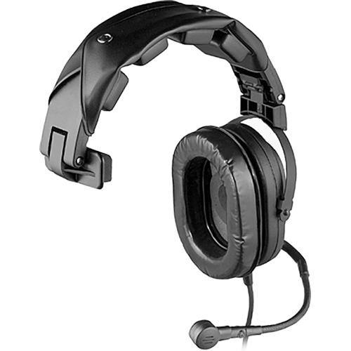 Telex HR-1R Single-Sided Headset for RTS