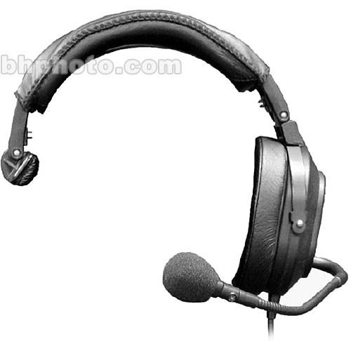 Telex HR-1R5- Single-Muff Medium-Weight Communications Headset
