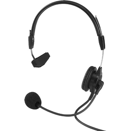 Telex PH-88R - Lightweight Single Sided Intercom Headset