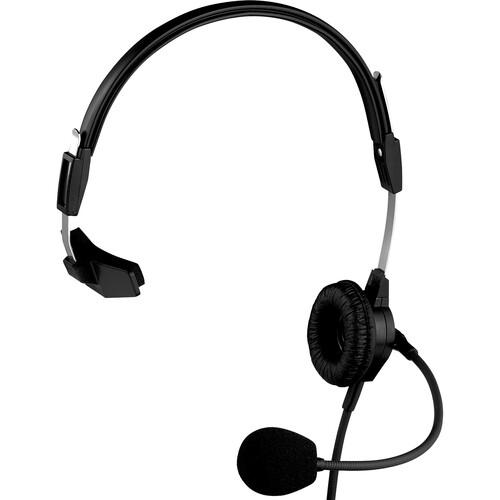 Telex PH-88R5 - Lightweight RTS Single Sided Intercom Headset