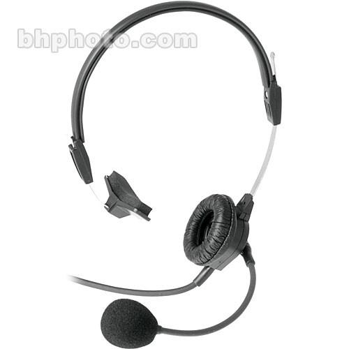 Telex PH-88ER - Lightweight Single Sided Intercom Headset