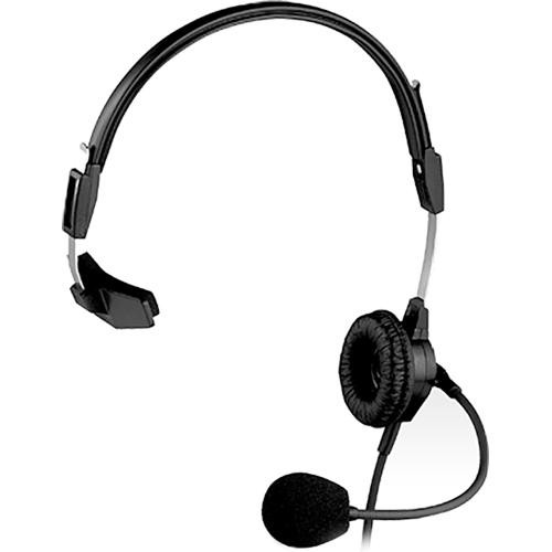 Telex PH-88-IC3-QD Single-Ear Communications Headset for ICW3