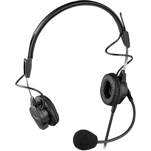 Telex PH-44-IC3-QD Double-Ear Communications Headset for ICW3