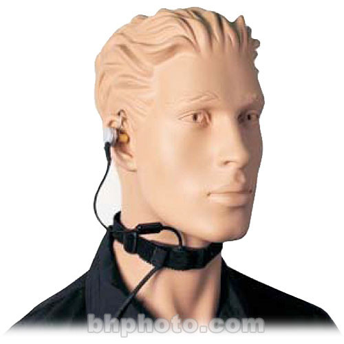 Telex TM750 Throat Mic Style Headset (A4M)