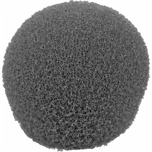 Telex WS-10 Telex Foam Windscreen for Electro Voice WLM-50 and WLM-200 Lavalier Microphone