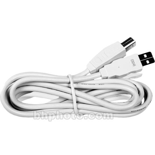 Telex USB A-Male to A-Female Cable - 4 ft
