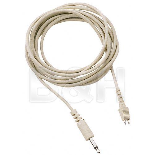 "Telex CMT-98 5' (1.5m) Headphone Cable (1/8"" Straight)"