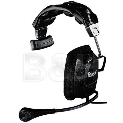 Telex PH-1 Full Cushion Single Sided Headset