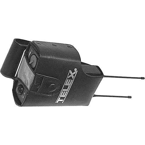 Telex TRH-2 - Heavy-Duty Leather Holster