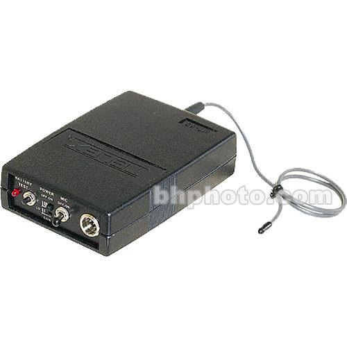 Telex WT-55 Belt Pack Transmitter (066)