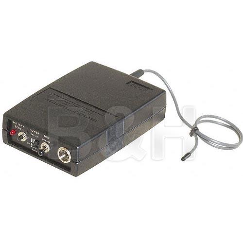 Telex WT-55 Belt Pack Transmitter (068)