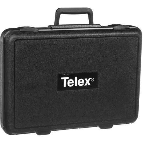 Telex SM-C - Carrying Case for SoundMate Systems