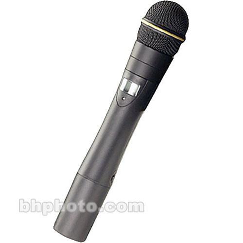 Telex SAFE-HD Handheld Microphone Transmitter (Frequency G)