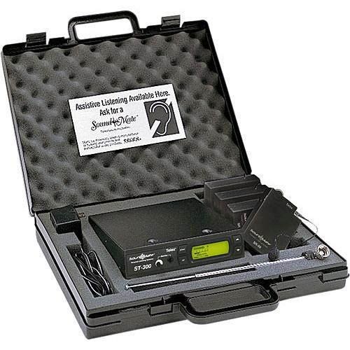 Telex SM-2 - Personal Listening System - F