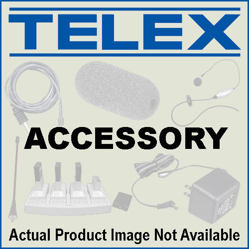 Telex BP2-CLIP Belt Clip