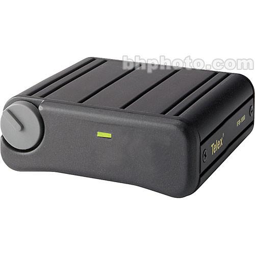 Telex IFB-1000 - Single-Channel Listen-Only Intercom Beltpack