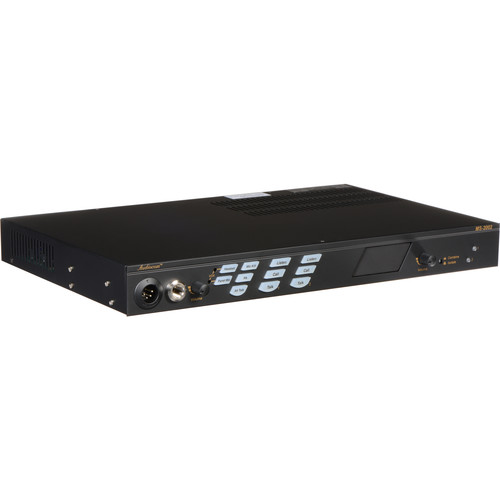 Telex MS2002 - 2 Channel Main Station