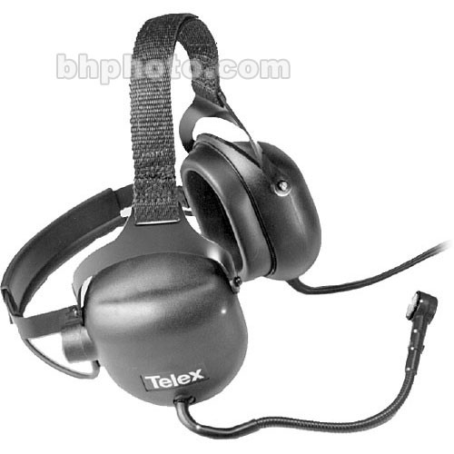 Telex PH-16 Dual-Ear, Under-Helmet Headset (A4F)