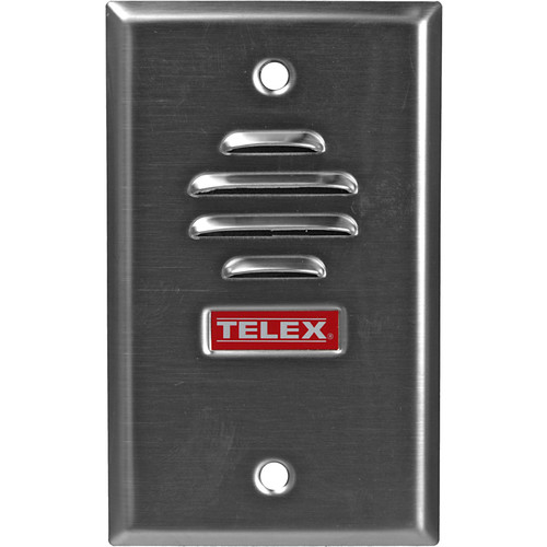 Telex WP-300 Wall Plate Microphone