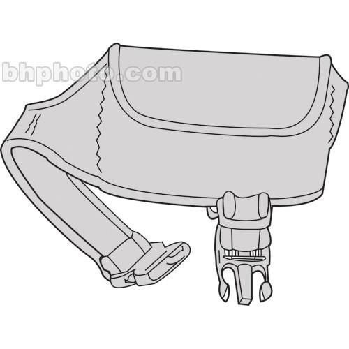 Telex WP-23 Aerobics Sport Belt Pouch - for Telex Beltpack Transmitters