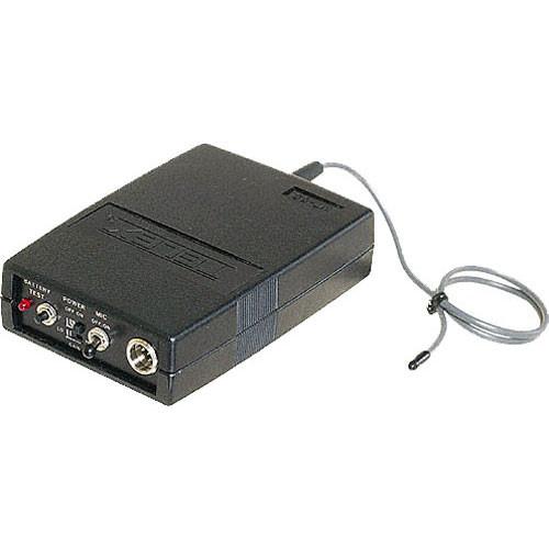 Telex WT-55 Belt Pack Transmitter