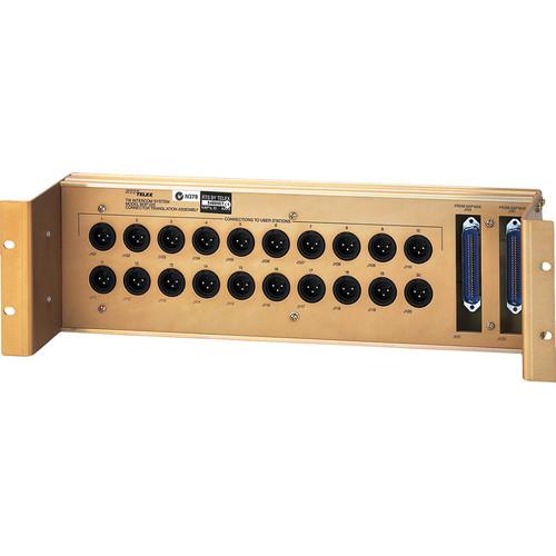 Telex BOP-220 Breakout Panel for SAP-1626