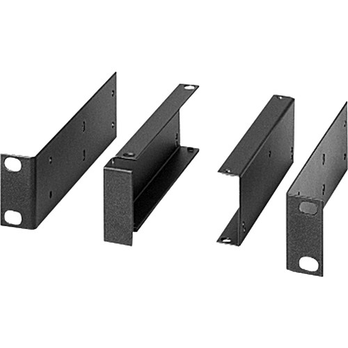 Telex RMK-D Dual Rack Mounting Kit for CIA-1000 (Gray)
