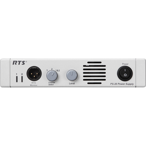 Telex PS-20 Power Supply