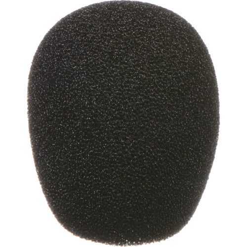 Telex Replacement Foam Windscreen for MH-300/400-Series Headsets
