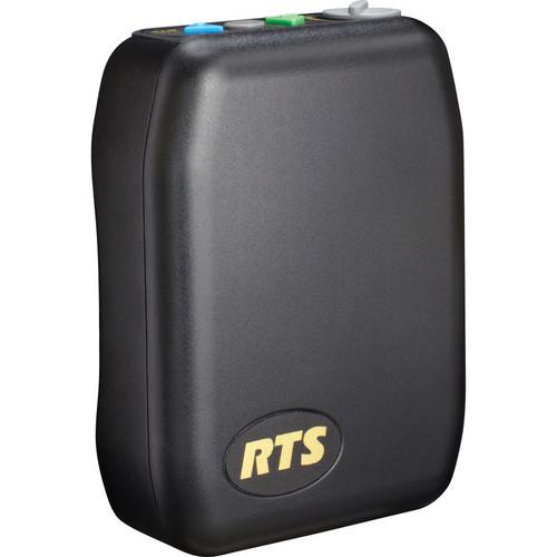 Telex TR-240 2.4GHz Wireless Intercom Beltpack (A4M)