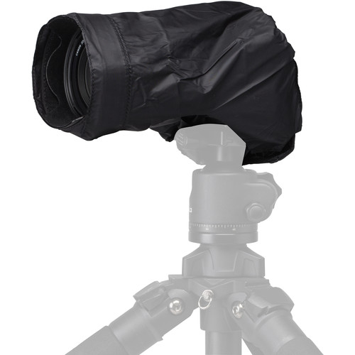Tenba RC9 Rain Cover (Black)