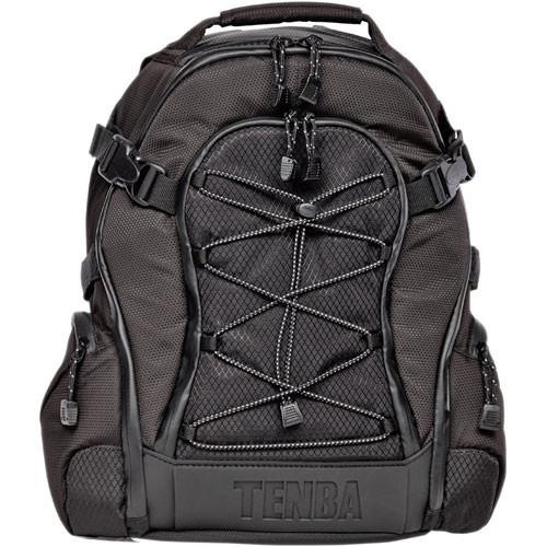 Tenba Shootout Backpack, Mini (Black)