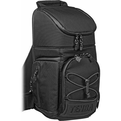 Tenba Shootout Sling Bag, Small (Black)