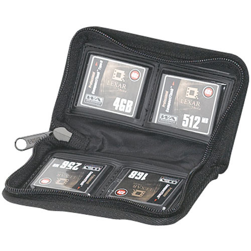 Tenba Shootout Media Wallet