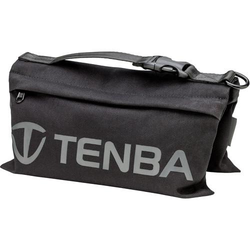 Tenba Small Heavy Bag (10 lb, Black)