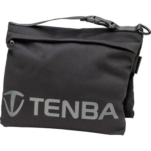 Tenba Medium Heavy Bag (20 lb, Black)