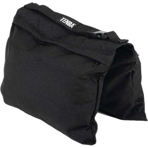 Tenba Large Heavy Bag (30 lb, Black)
