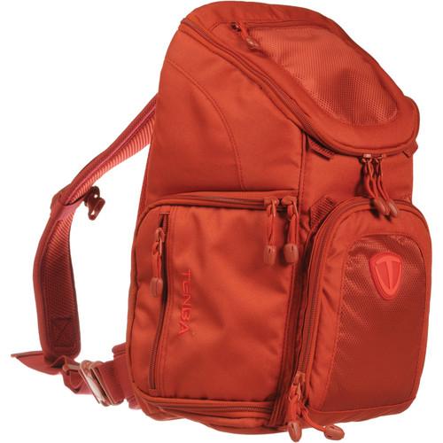 Tenba Vector: 1 Sling (Cadmium Red)